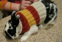 knit 1 + friends / a gallery of ideas and finished work by Knit 1's friends. / by knit1chgo