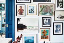 Gallery Art Wall Decor