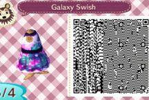 GALAXY SWISH