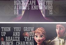 Definitely Disney!!!