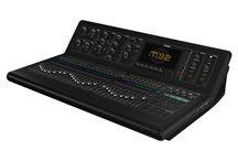 Consolas de audio gama baja / Consolas de audio profesionales digitales de bajo costo