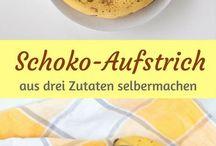 Schokoaufstrich