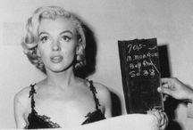 Pictures - People - Marilyn / by Kiki Maouw
