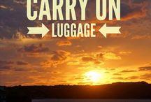 Practical Travel Tips- THE BASICS