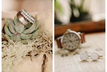 Wedding Rings + Details