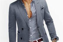 Mens Fashion / Distinguished