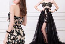 Matric Dance Dresses