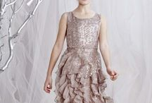 holiday dresses for Keira / by Shanna Barker