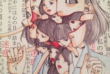 Artists: Shintaro Kago