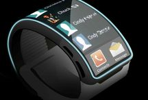 Samsung Galaxy Gear smartwatch  / The Galaxy Gear will be unveiled on september 4. Galaxy Gear from Samsung would be an Android-powered smartwatch. This device being able to make phone calls, surf the web, and handle emails.