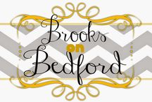 LIFE Brooks on Bedford / From my blog: http://brooksonbedford.blogspot.com