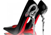 Sass & High Heels / Sassy Sexy Heels every women would love to wear / by JLO *