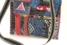 sac patchwork crazy