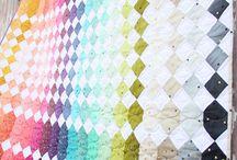 Moda Fabrics V&Co Ombre Konfetti