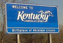 My Ol' Kentucky Home