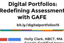 Digital Portfolios / Digital Portfolios