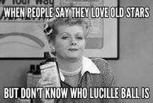 """I Love Lucy"" show"