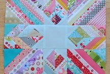 Quilts Blocks Embroidery / by NLP