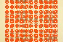 fabric and graphic patterns  / by Dana Willard