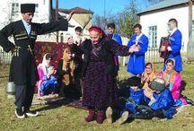Kultura  Dagestana