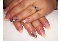 Nails by Andus