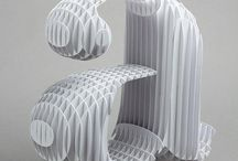 3D design / Design I like, inspires.