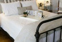 Farm Bedrooms