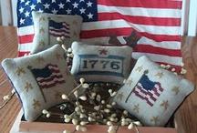 Patriotic Smalls!!!!
