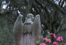 Cemeteries / by Jackie Smith