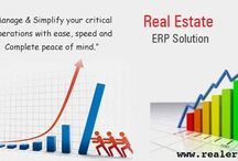 Real Estate ERP Solution