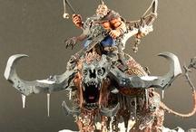 Warhammer Ogres