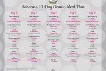 Health & Diet / Specialty diets, diet tips, health hacks