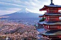 Japan (Nippon koku)