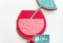 Crafty Embellishments and Borders