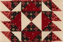 quilt blocks / by Patty Hanssens