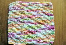 Knittin'