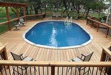Droom zwembaden / Dit zijn mijn droom zwembaden