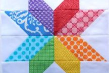 Quilt blocks / Quilting squares