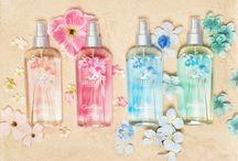 favorite parfums