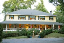 Places to stay in Saluda, NC