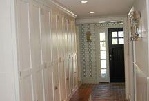 Cloakroom(vestiyer)