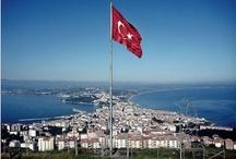 Sinop / by gülüver yücel