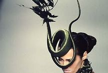 Millinery...