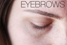 Eyebrows / Shaping
