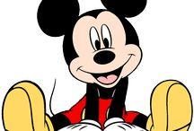 Disney :-)