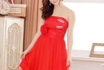 bridesmaid dress / Yukisale.com give you cheap bridesmaid dress in korean fashion style, trendy and classy.