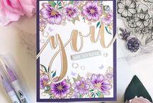 Wishful Wildflowers + Wildflower Banner