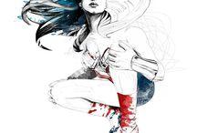 Super Heroes / Super heroes