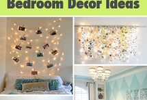 Decor-Teen Girl Bedroom