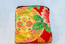 Handmade Purses and Handbags